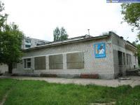 Дом 17 по проезду Энергетиков