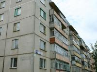 Дом 9 по бульвару Гидростроителей