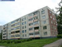 Дом 7 по бульвару Гидростроителей