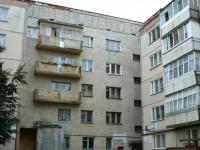 Дом 11 по бульвару Гидростроителей