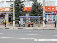 """Остановка """"Дом мод"""""""