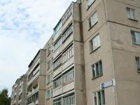 Дом 12 по бульвару Гидростроителей