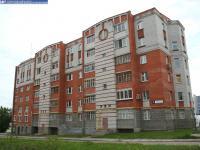 Дом 8 по улице Винокурова