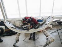 Центр кузовного ремонта «Машина времени»
