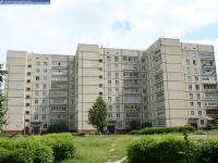 Дом 20 по бульвару Гидростроителей