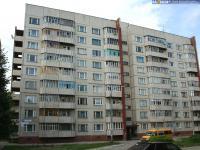 Дом 29 по улице Парковая