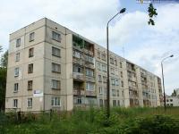 Дом 22 по улице Комсомольская