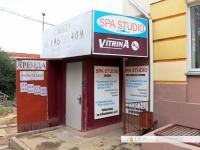 """""""SPA studio"""""""
