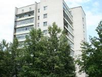 Дом 35 по улице Парковая