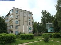Дом 26 по улице Винокурова