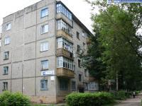 Дом 28 по улице Советская