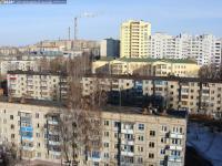 Дома 28, 30, 30А по ул. Гагарина