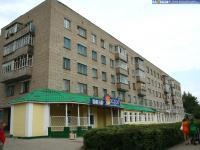 Дом 24 по улице Винокурова