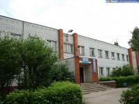 Дом 3А по улице Комсомольская