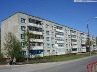 ул. Шумилова 1