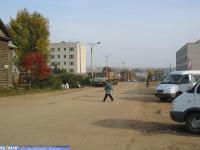 Ягодный переулок