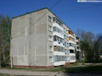Дом 4 корпус 1