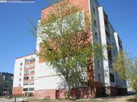 Дом 20 по улице Хевешская