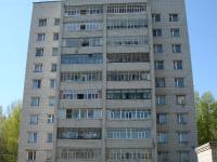 Дом 19А по улице Хевешская