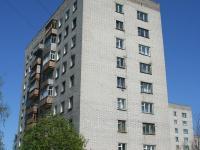 Дом 21 по улице Хевешская