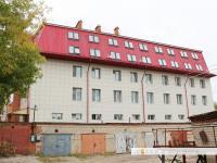 Улица Николаева 20-1