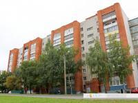 Улица Николаева 18