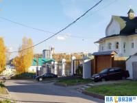Улица Михаила Сеспеля