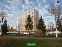 Дом 7 корп. 1 по ул. Социалистическая
