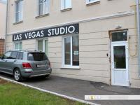 """""""Las Gegas studio"""""""