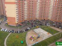 Дворовая площадка
