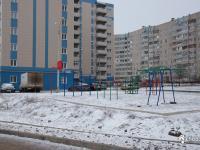 Поз. 11А по пр. Тракторостроителей