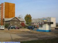 пункт милиции по ул. Богдана Хмельницкого