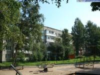 Дом 38 по улице Гузовского