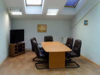 Конференц-залы в Бизнес-инкубаторе