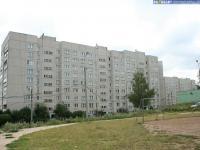 Дом 34 по пр. Тракторостроителей