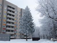 Дом 4 по ул. Пржевальского