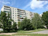 Кадыкова 36