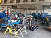 Ремонтно-механические мастерские