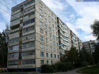 Дом 14 по улице Пролетарская