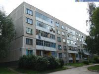 Дом 8 по улице Пролетарская