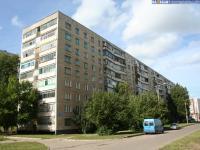 Дом 37 по улице Шумилова