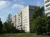 Дом 35 по улице Шумилова