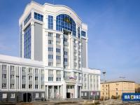 Новое здание МВД Чувашии