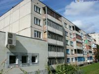 Дом 6 по улице Пролетарская