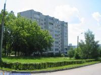 Дом 44 по улице Зои Яковлевой