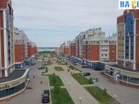 Приволжский бульвар