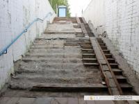 """Подземный переход на остановке """"МАДИ"""""""