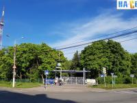 Детский парк им. Николаева