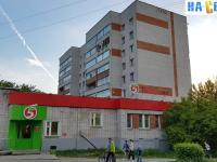 Чапаева 8к2