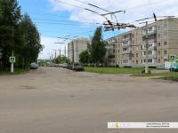Улица Волкова